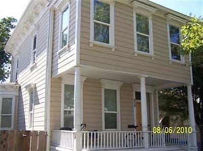 Marysville Multi Family Home For Sale: 624 C Street