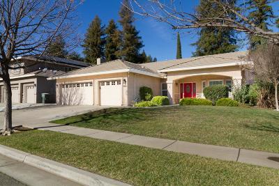 Yuba City Single Family Home For Sale: 1857 Calais Drive