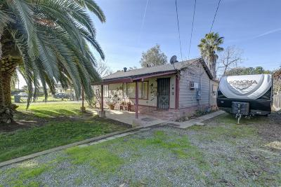 Olivehurst Single Family Home For Sale: 4028 Mary Avenue