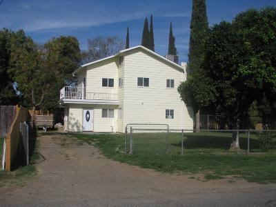 Olivehurst Single Family Home Pending Bring Backup: 5000 Western Avenue