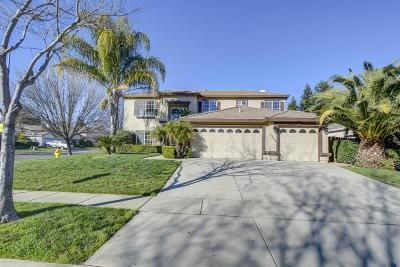 Yuba City Single Family Home For Sale: 1093 Santa Barbara Way