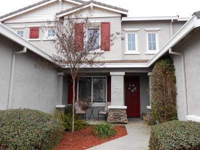 Yuba City Single Family Home Pending Bring Backup: 1275 Camden Way
