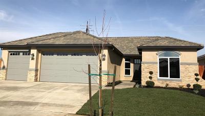 Yuba City Single Family Home For Sale: 1197 Brighton Way