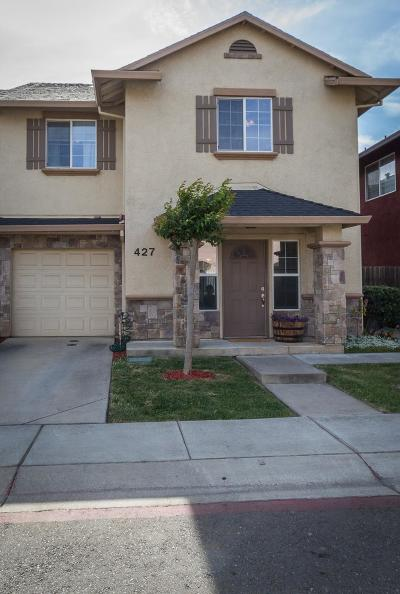 Yuba City Single Family Home Pending Bring Backup: 427 Hetherington Circle
