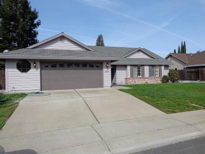 Yuba City Single Family Home For Sale: 757 Savannah Drive