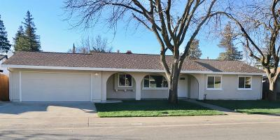 Yuba City Single Family Home Pending Bring Backup: 1560 Eden Way