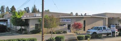 Yuba City Commercial For Sale: 350 Bridge Street