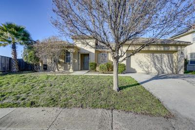 Live Oak Single Family Home Pending Bring Backup: 3485 Cannon Way