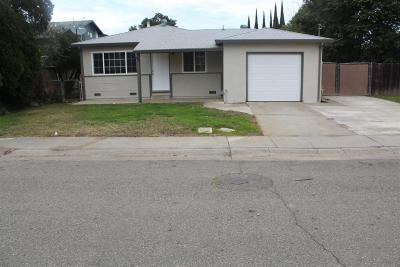 Live Oak Single Family Home For Sale: 2309 Elm Street