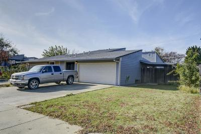 Yuba City Single Family Home Pending Bring Backup: 1590 Upland Drive