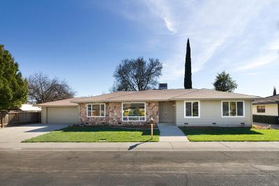 Yuba City Single Family Home For Sale: 1630 Valley View Drive
