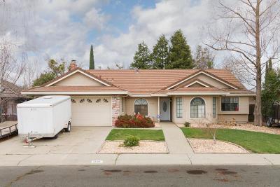 Yuba City Single Family Home For Sale: 1745 Edwin Drive