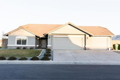 Gridley Single Family Home For Sale: 1920 Cinnamon Teal Court