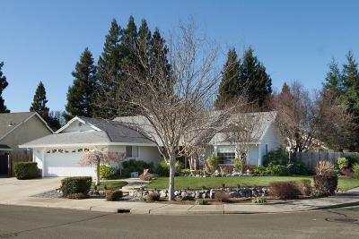 Yuba City Single Family Home For Sale: 1798 Messina Drive