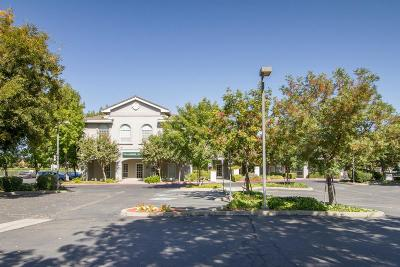 Yuba City Commercial For Sale: 1103 Butte House Road