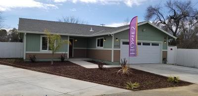 Olivehurst Single Family Home For Sale: 4856 Tatumn Lane