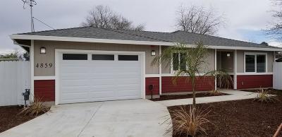 Olivehurst Single Family Home For Sale: 4859 Tatumn Lane