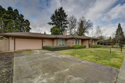 Yuba City Single Family Home For Sale: 1640 Northwest Stabler Lane
