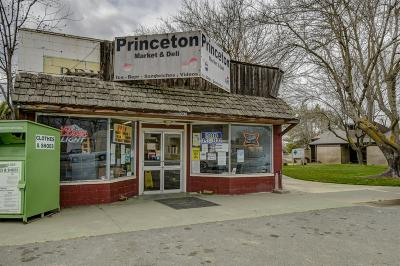 Princeton Commercial For Sale: 236 Commercial Street