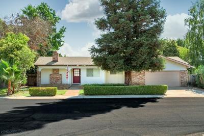 Yuba City Single Family Home For Sale: 1564 Franquette Drive