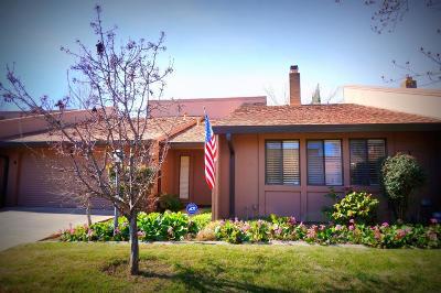 Yuba City Single Family Home Pending Bring Backup: 1529 Lincoln Road #6