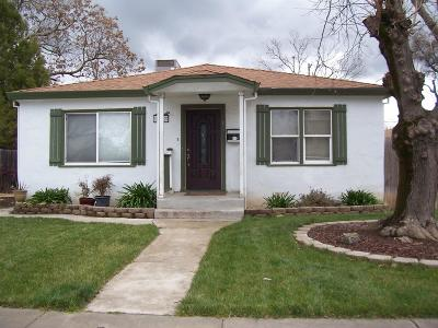 Gridley Single Family Home For Sale: 1042 Vermont Street