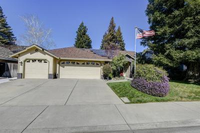 Yuba City Single Family Home For Sale: 1381 Portofino Drive