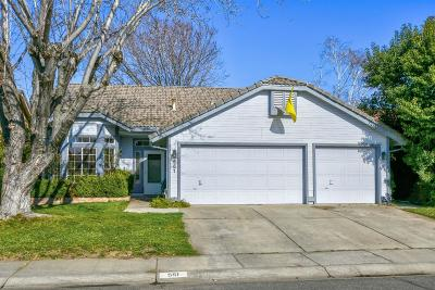 Yuba City Single Family Home For Sale: 551 Scirocco Drive