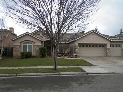 Yuba City Single Family Home For Sale: 1852 Sukh Drive