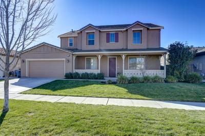 Olivehurst Single Family Home Pending Bring Backup: 1466 English Way