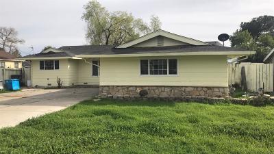 Yuba City Single Family Home For Sale: 2078 Lincoln Road