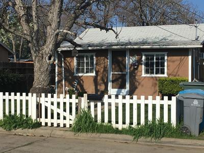 Yuba City Multi Family Home For Sale: 733 A Street
