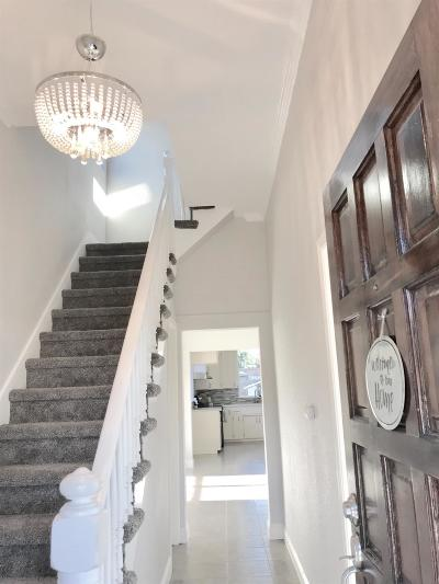 Yuba City Single Family Home For Sale: 554 Washington Avenue