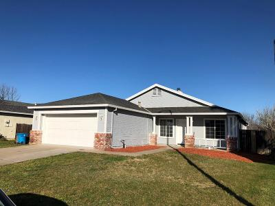 Olivehurst Single Family Home Pending Bring Backup: 4195 Donald Drive