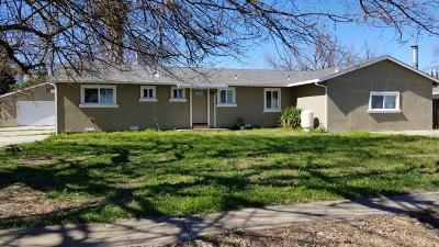 Yuba City Single Family Home For Sale: 1630 North Township Road