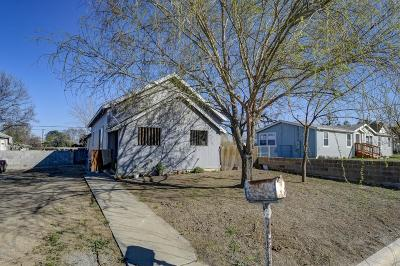 willows Single Family Home For Sale: 632 5th Street