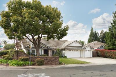 Yuba City Single Family Home For Sale: 1602 Portofino Drive