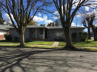 Yuba City Single Family Home For Sale: 860 A Street