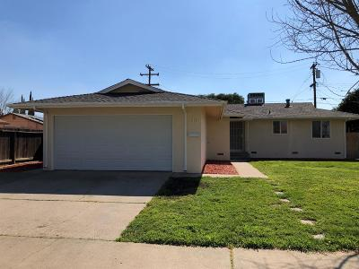 Yuba City Single Family Home For Sale: 716 Winslow Drive