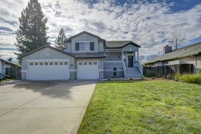 Yuba City Single Family Home For Sale: 1964 Big Oaks Court