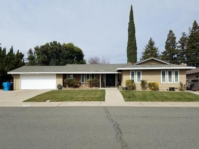 Yuba City Single Family Home For Sale: 1561 Nadean Drive