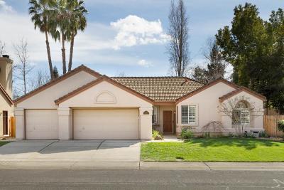 Yuba City Single Family Home For Sale: 1648 Meadowlark Way