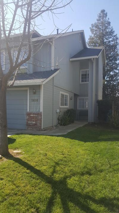 Yuba City Single Family Home For Sale: 1698 Wildflower Circle