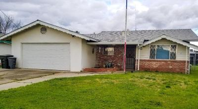 Olivehurst Single Family Home For Sale: 4383 Lever Avenue