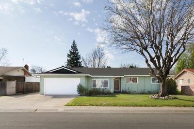 Yuba City Single Family Home For Sale: 1156 Starlite Lane