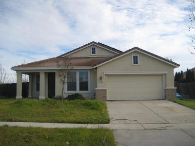 Plumas Lake CA Single Family Home For Sale: $266,000