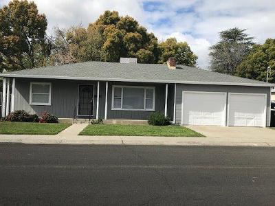 Yuba City Single Family Home For Sale: 582 Hughes Avenue