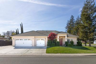 Colusa CA Single Family Home Pending Bring Backup: $449,900