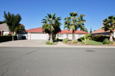 Colusa CA Single Family Home For Sale: $444,900