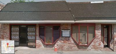 Yuba City Commercial For Sale: 409 Center Street